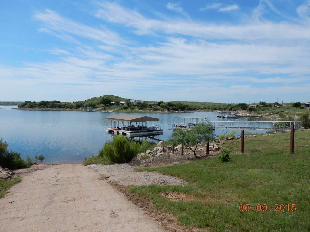 Lakes W T Waggoner Ranch